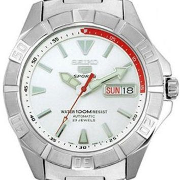 Seiko SNZD25 Men's Sports 5 Automatic Watch