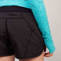 Relay Racer Short | ivivva
