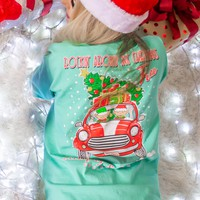Rockin' Around the Christmas Tree | Mint | Simply Southern