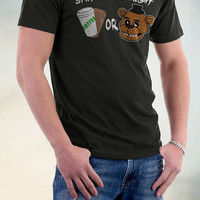 Great Ways To Stay Up All Night Shirt, Five Nights At Freddy Shirt, Gamer Shirt, Birthday Gift