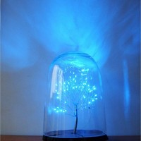 A Breath of Life - Interactive lamp from Fraser Ross | Made By FRASER ROSS | £395.00 | BOUF