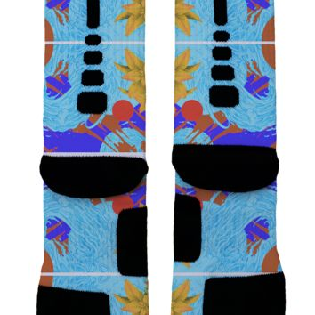Summertrip Custom Nike Elites