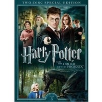 Harry Potter And The Order Of The Phoenix (2-Disc Special Edition) (Walmart Exclusive) - Walmart.com