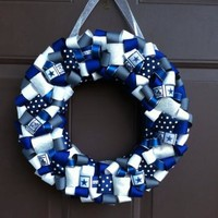 Dallas Cowboys Wreath Sports