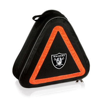 Roadside Emergency Kit - Oakland Raiders
