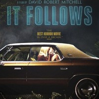 It Follows [DVD] [2014]