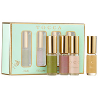 Sephora: Tocca Beauty : Girls On The Go : perfume-gift-sets