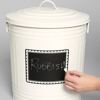 Scribble Trashcan - Urban Outfitters