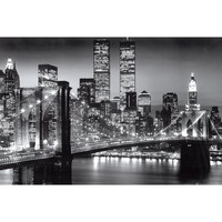 Art.com - New York Manhattan - Poster