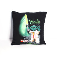 Lego Star Wars Pillow