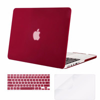 Mosiso for Macbook Air 13 13.3 Protective Hard Case for Macbook Pro 13 with Retina display for Mac 13.3 Replacement Cover
