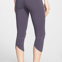 Unit-Y 'Full Stripe' Capris | Nordstrom