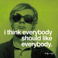 Everybody Posters by Andy Warhol at AllPosters.com