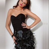 Best Prom Dress 2012 | World Fashion Center