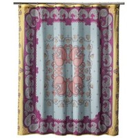 Boho Boutique™ Lola Shower Curtain