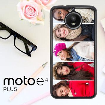 Fifth Harmony X0359 Motorola Moto E4 Plus Case
