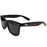 Denver Broncos NFL Beachfarers Sunglasses