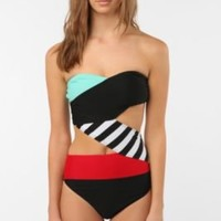UrbanOutfitters.com > Volcom Be Bold One-Piece Swimsuit