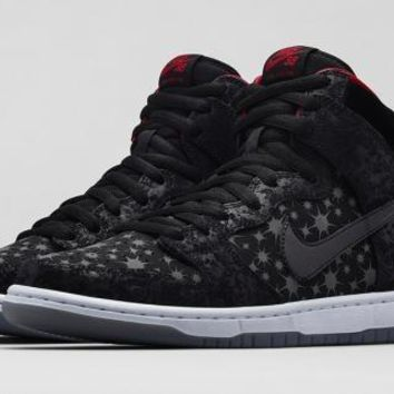 Nike Dunk High Premium SB Brooklyn Projects