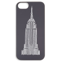 Empire State iPhone 5 Case - JackSpade