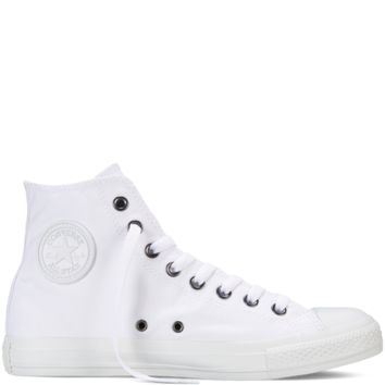 Converse - Chuck Taylor All Star - White - Low
