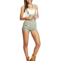 Almost Famous Cargo Shortall | Wet Seal