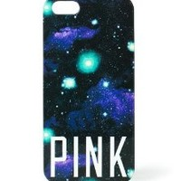 Victoria's Secret iPhone 5 PINK Cosmic Case