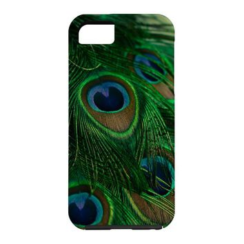 Olivia St Claire Iridescent Cell Phone Case