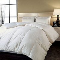 Blue Ridge Hungarian White Goose 700TC Down Comforter