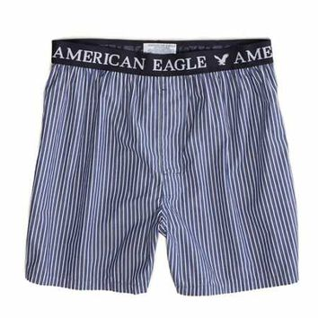 Mens Underwear: Boxers, Briefs & Trunks | American Eagle Outfitters