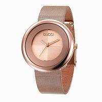 GUCCI Woman Men Fashion Watch Business Watches Wrist Watch