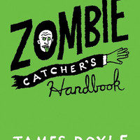 ZOMBIE CATCHERS HANDBOOK