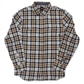 Vans Sycamore Flannel