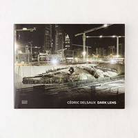 Dark Lens By Cedric Delsaux | Urban Outfitters