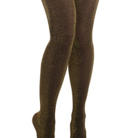 ModCloth Luminary or Far Tights
