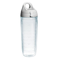 Tervis Tumblers Clear 25-oz. Water Bottle with Lid