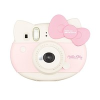Fujifilm Instax Hello Kitty Instant Film Camera (Pink) - International Version - Walmart.com