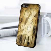 World iPhone 5 Or 5S Case
