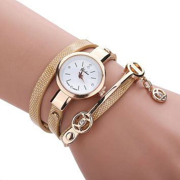 Sale 100% High quality Ladies Watch A Bracelet Watch Metal Strap Dress Watches Reloj mujer Women Clock Table Montre Femme Feida