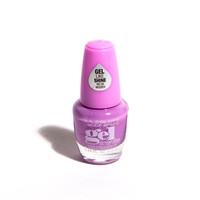 LA Colors Extreme Shine Gel Polish - Damsel