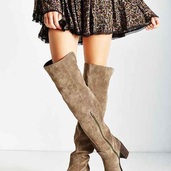 Jeffrey Campbell Raylan Over The Knee Boot