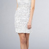 Best White Cocktail Dresses from JS Boutique