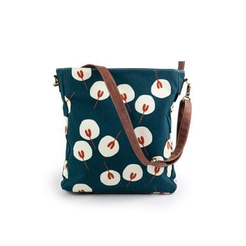 NEW! Crossbody Bag - Tansy