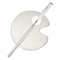 OFRA PRO MIXING PALETTE AND SPATULA