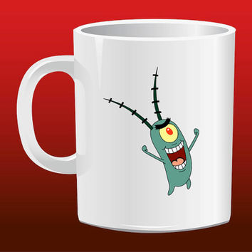 The Plankton for Mug Design