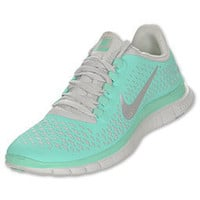 Nike Free 3.0 V4 Women's Running Shoes