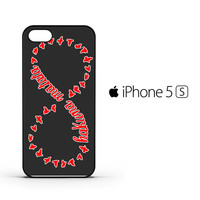 Hakuna Matata Infinity Song F0449 iPhone 5 | 5S Case