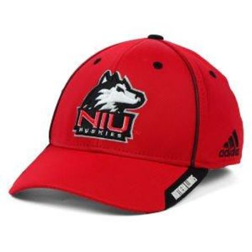 adidas Northern Illinois Huskies NCAA14 Coaches Flex Cap