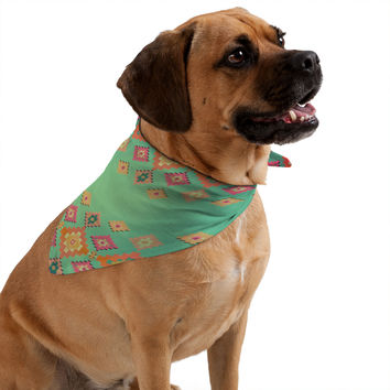 Monika Strigel Navajo Sunshine Pet Bandana