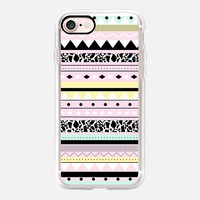 Pastel Miakoda Power iPhone 7 Case by Vasare Nar | Casetify